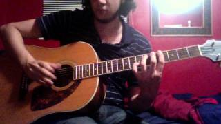 Deadmau5 - Strobe (with TABS) - Fingerstyle Cover - Ray McGale (Original Arrangement)