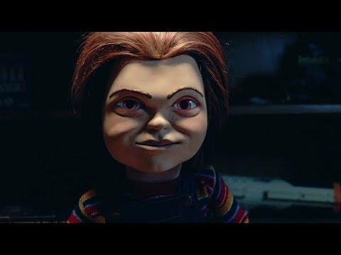 'Child's Play' Official Trailer (2019) | Aubrey Plaza, Brian Tyree Henry, Mark Hamill