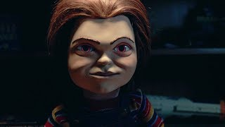 'Child's Play' Official Trailer (2019) | Aubrey Plaza, Brian Tyree Henry, Mark Hamill