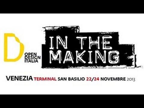 Open Design Italia 2013