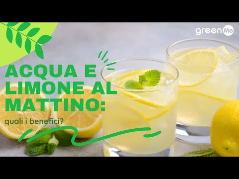 acqua-e-limone-al-mattino,-quali-i-benefici?