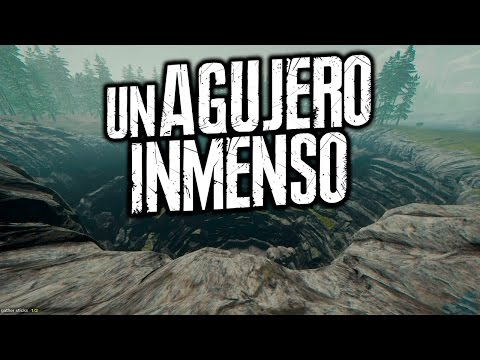 THE FOREST: DESCENSO MORTAL | iTownGamePlay