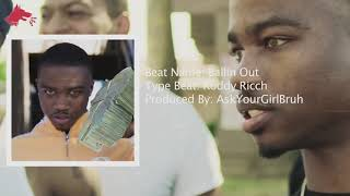 "{FREE} Roddy Ricch Type Beat ""Ballin Out"" (Free Hip Hop/Rap Beat) (Prod. AskYourGirlBruh)"