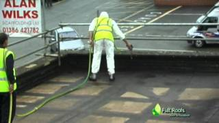 Rubbeco Flat Roofs Video Case study.wmv