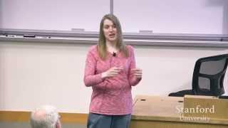 Stanford Seminar - Melissa O