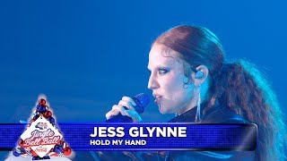 Jess Glynne - 'Hold My Hand' (Live at Capital's Jingle Bell Ball) Video