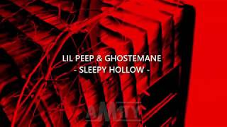 Lil Peep & Ghostemane - Sleppy Hollow (Sub. Español // Lyrics)