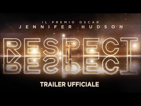 RESPECT - Teaser Trailer Italiano Ufficiale [HD]