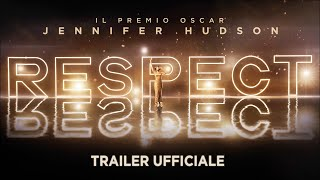 RESPECT - Teaser Trailer Italiano Ufficiale [HD]