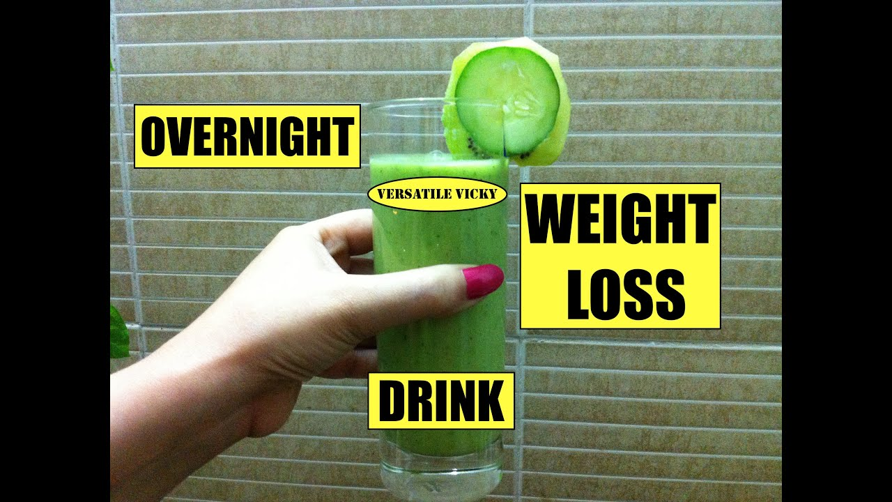 How to Lose Weight Fast 10 Kg in 2 Weeks | Overnight ...