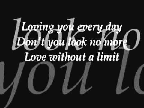 Love No Limits Mary J Blige