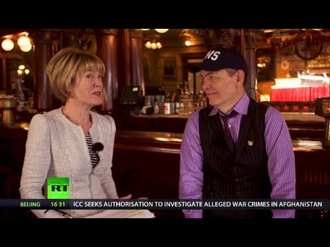 Keiser Report: Sinking US democracy (E1152)