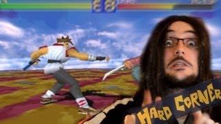 La Première PlayStation - Hard Corner (Benzaie)