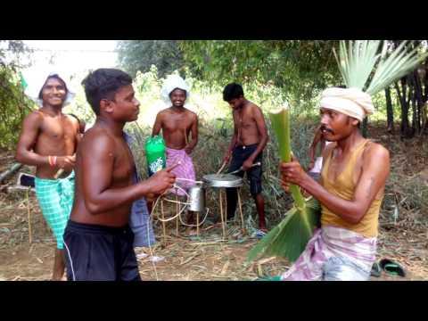 Kale kale Kari aare Nani sambalpuri song