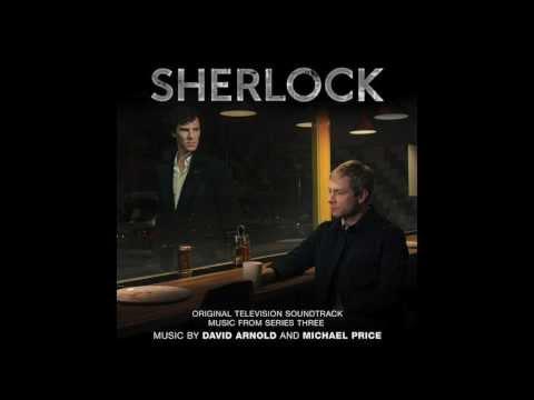 Sherlock — Original Television Soundtrack Music From Series Three