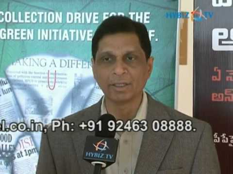 S. Ramakrishna - Tata Teleservices Limited
