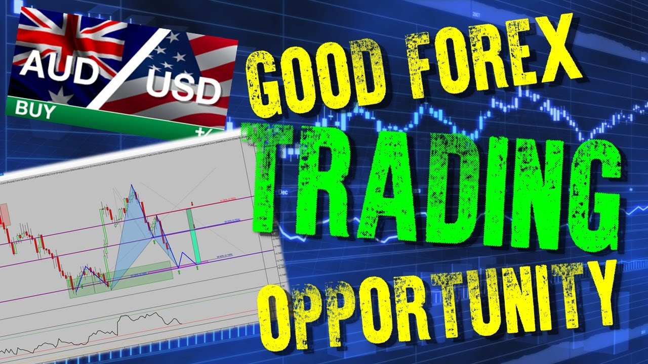 How to make a good forex trade