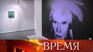 В Пушкинском музее открывается выставка классиков искусства XX века из коллекции фонда Louis Vuitton