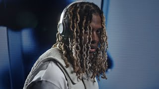 Lil Durk in the A-COLD-WALL* Beats Studio3 Wireless