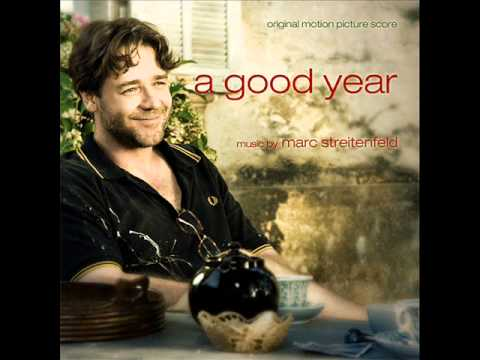 A Good Year  02 Le Coin Perdu  Marc Streitenfeld