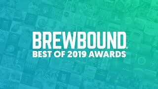 Brewbound 2019 Award Winners and Rising Stars