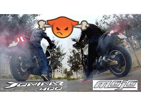 Burnout To Flyby - Ride It Like You Stole It..!