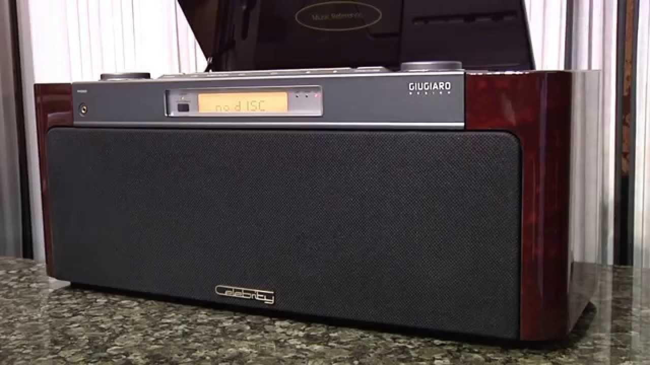 Sony D3000 Celebrity