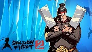 МЯСНИК В ЗАТМЕНИИ - Shadow Fight 2 (БОЙ С ТЕНЬЮ 2) ПРОХОЖДЕНИЕ
