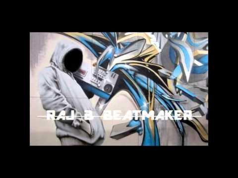 RAJ B - GLANDULAR FEVER - HIP HOP INSTRUMENTAL (UNMASTERED)