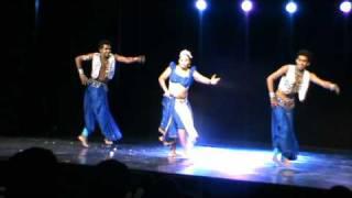 Vada Mapila - Dance