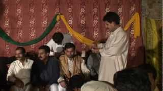 Khalid's Rasm-e-Gaana @ Ikhlas - Pindi Gheb
