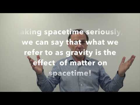 Einstein's spacetime curvature model of Newtonian gravity