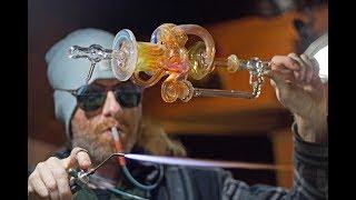 STRESS LESS GLASS - TRI KNAILER
