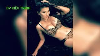 Đọ vòng 1 của 10 mỹ nhân tên Trinh của showbiz Việt || Ngọc Trinh đã khủng nhưng người khác còn...