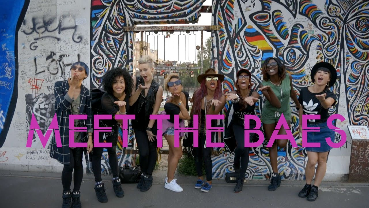 Download Meet the Baes: Best Attitude Ever