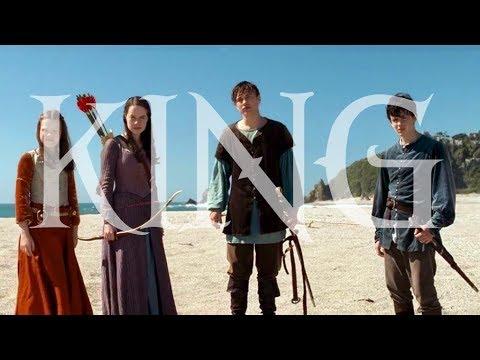 Narnia AMV King