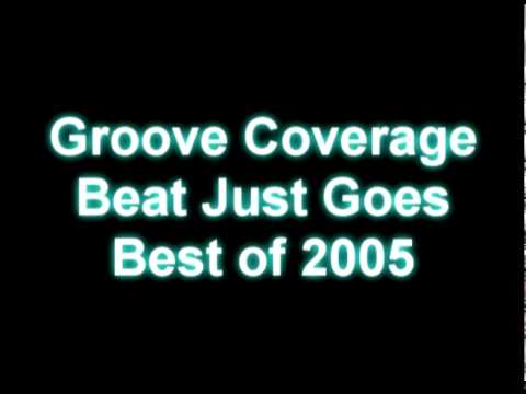 Groove coverage beat just goes
