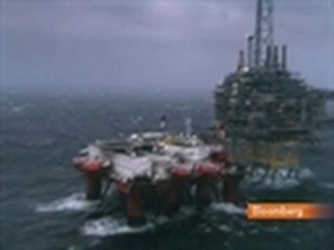 North Sea Draws Investors to Renewed Oil, Gas Projects
