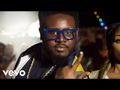 T-Pain - Up Down (Do This All Day) ft. B.o.B (Official Music Video)