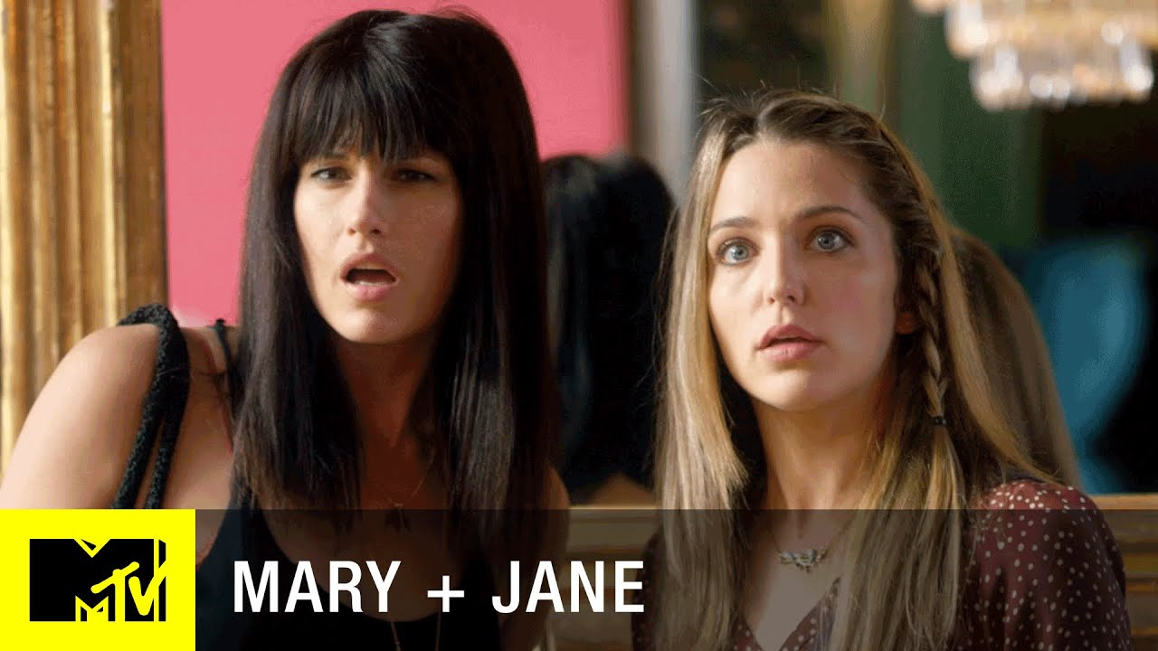 Download Mary + Jane | 'Meet the Children' Official Sneak Peek | MTV