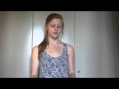 August Strindberg - dokumentär från Europaskolan II, Bryssel