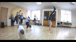 Открытые уроки в Mix Dance