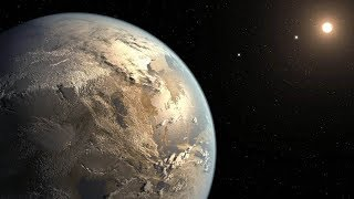 Has NASA's Kepler discovered any exoplanets that may harbour life?