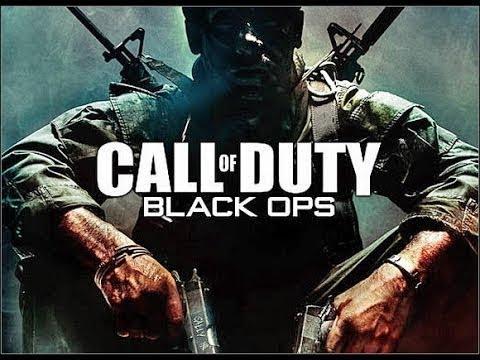 Call of Duty Black Ops #KOWLOON, HONG KONG