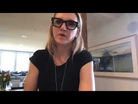 Day 1: Mel Robbins On How To Stay Centered With Coronavirus Anxiety Swirling