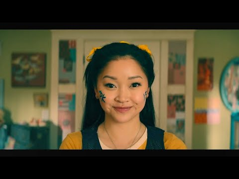 To All The Boys: P.S. I Still Love You (Lara Jean Breaks Up With Peter)