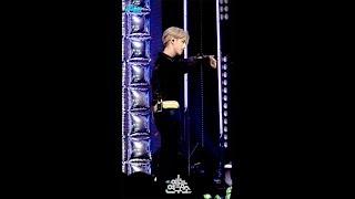 [예능연구소 직캠] 갓세븐 룩 마크 Focused @쇼!음악중심_20180317 Look GOT7 Mark