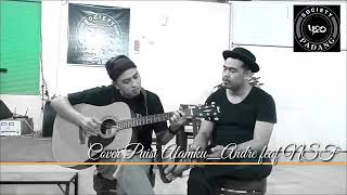 Fourtwnty - Puisi Alam (Cover By 4.20 Society Padang)