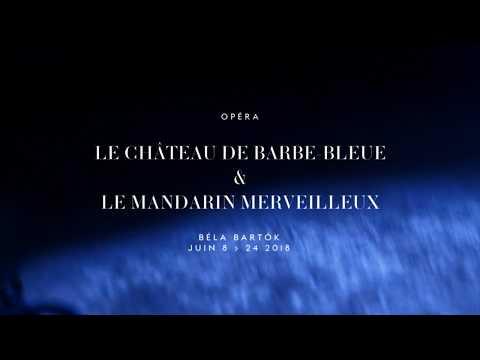 Le Château De Barbe-Bleue & Le Mandarin Merveilleux | Trailer