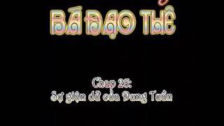 """De Thieu chuyen sung Ba Dao The """"chap28"""""""